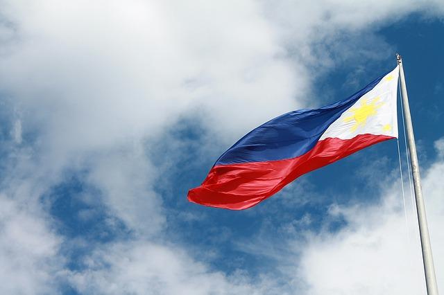 בית המשפט בהאג והפיליפינים