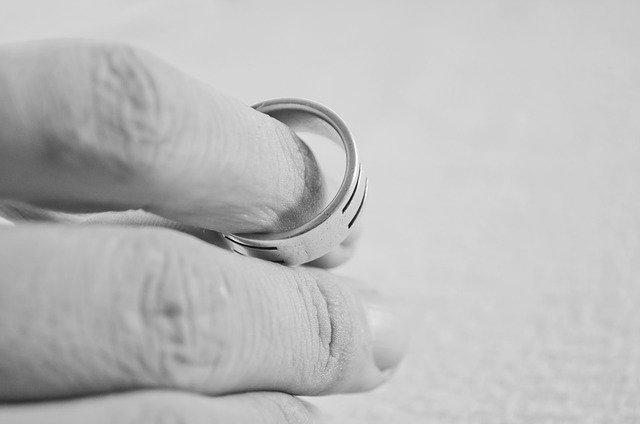 פתיחת תיק גירושין