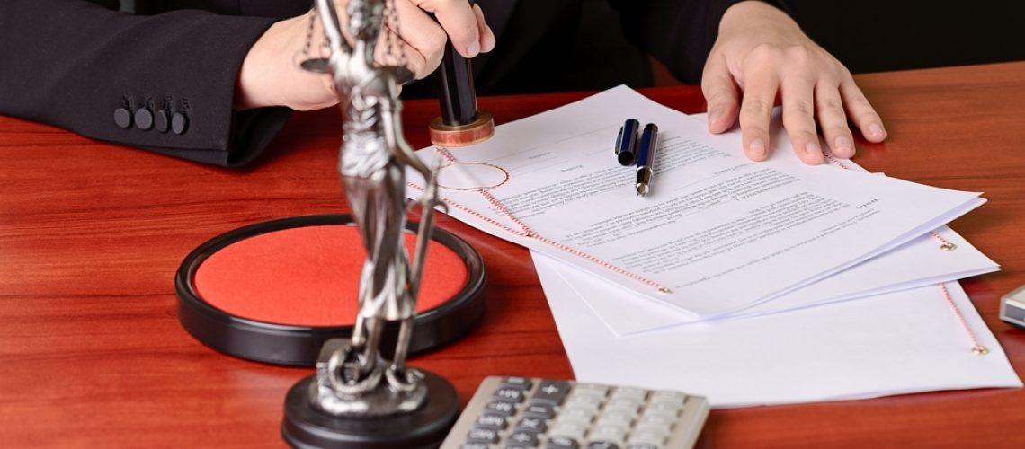 מתי תצטרכו תרגום משפטי