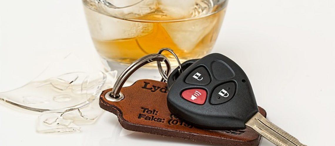 נהיגה בשכרות נהג מקצועי