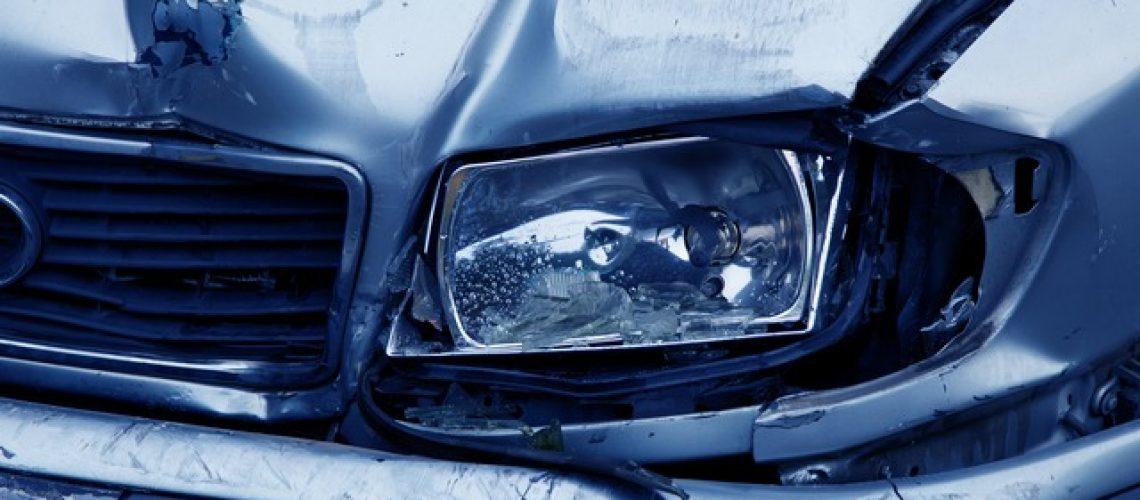 תביעה לתאונת דרכים